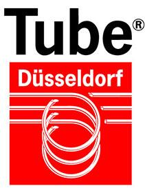 Logo der Messe TUBE